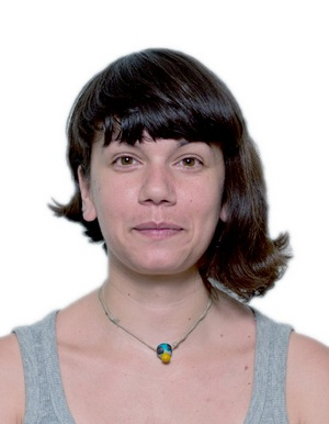 Christina Pefani