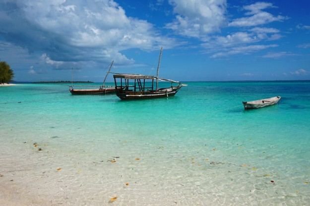 Zanzibar is a perfect getaway with exotic beaches and a unique melting pot of civilizations!