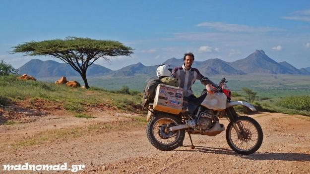 Η απομακρυσμένη διαδρομή δίπλα στη Λίμνη Turkana αποτελεί ένα από τα πιο αυθεντικά και περιπετειώδη κομμάτια της Αφρικής και χαίρομαι που είχα την ευκαιρία να το εξερευνήσω...